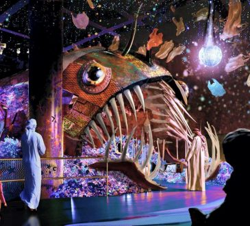 Dubai Expo 2020 to tell story of human relationship with nature