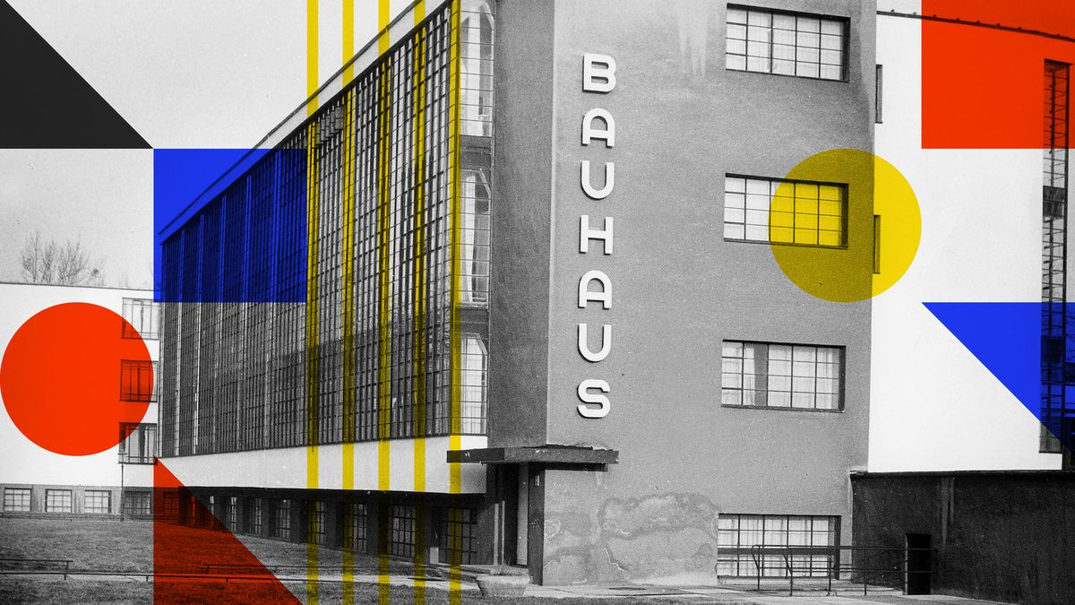 100 years of Bauhaus: The short-lived school that changed design forever