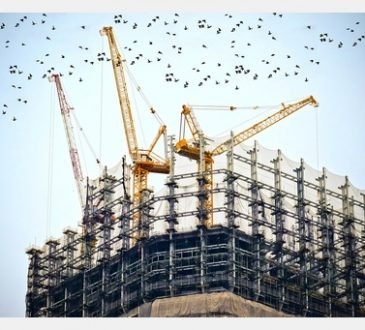 The Middle East's top construction contracts of March 2019