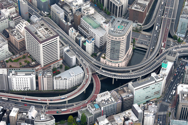 Traffic control 'rehearsal' set for 12 months before Tokyo Olympics