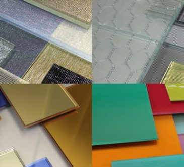 Glass in Retail & Commercial Architecture: Texture, Brightness and Color