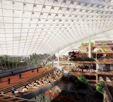 Office design: what does the future workplace look like?