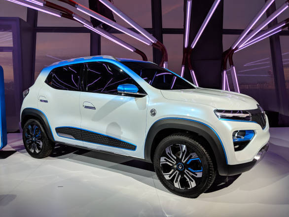 Auto Shanghai 2019: The electric vehicles to look forward to