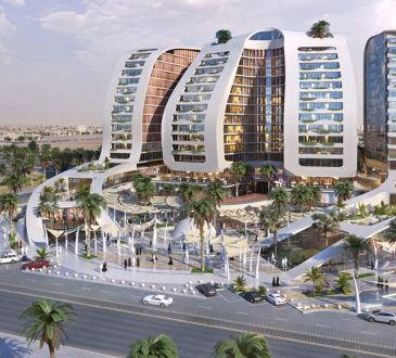 Dubai-based firm wins Saudi hotel contract