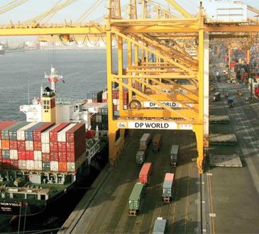 Logistics key gainer as Expo 2020 awards thousands of contracts