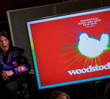 Woodstock 50th anniversary music festival canceled: lead investor