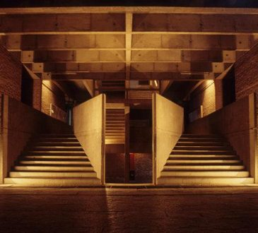 The Pritzker Prize is frequently called the Nobel of architecture.