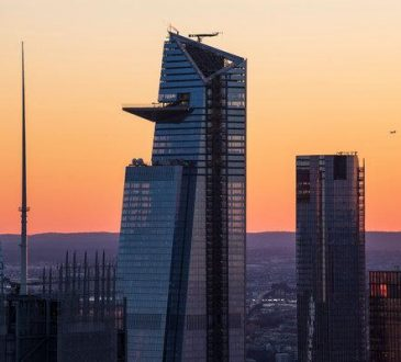 Hudson Yards: A City Within a City