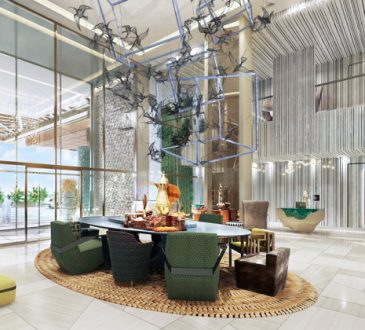 Hyatt Announces Plans for Andaz Dubai The Palm