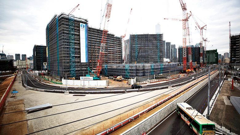 Tokyo's Olympic Village condos set to become apartments post-Games