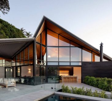 Architects' own among NZIA Auckland award winners