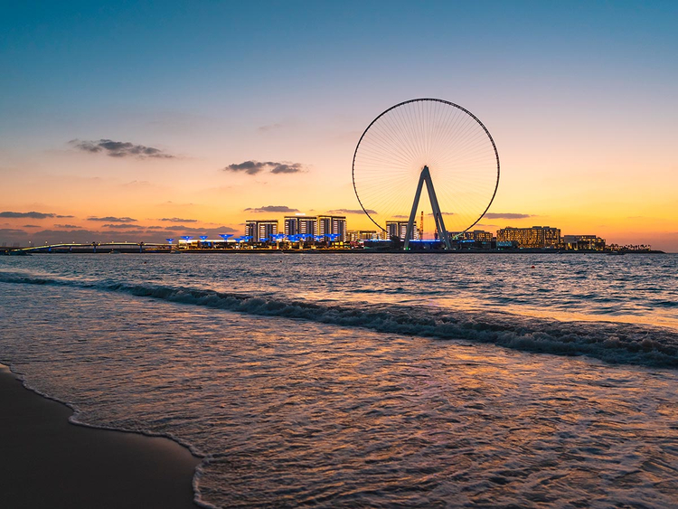World's tallest Ferris wheel 'Ain Dubai' to open in 2020