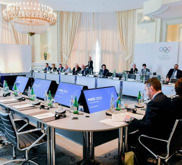 IOC Executive Board accepts Paris 2024 proposal for new sports