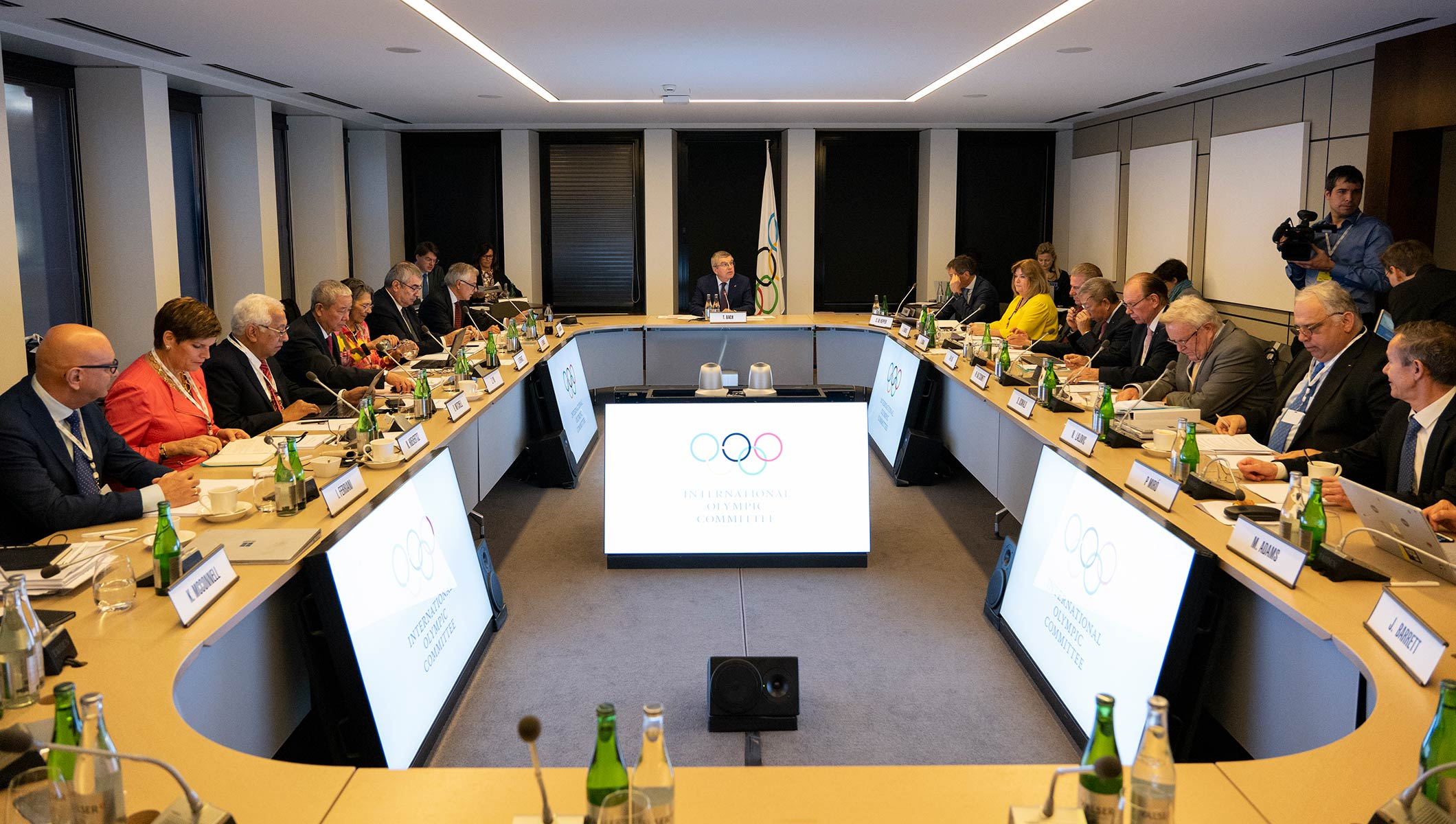 Future Olympic Games elections to be more flexible