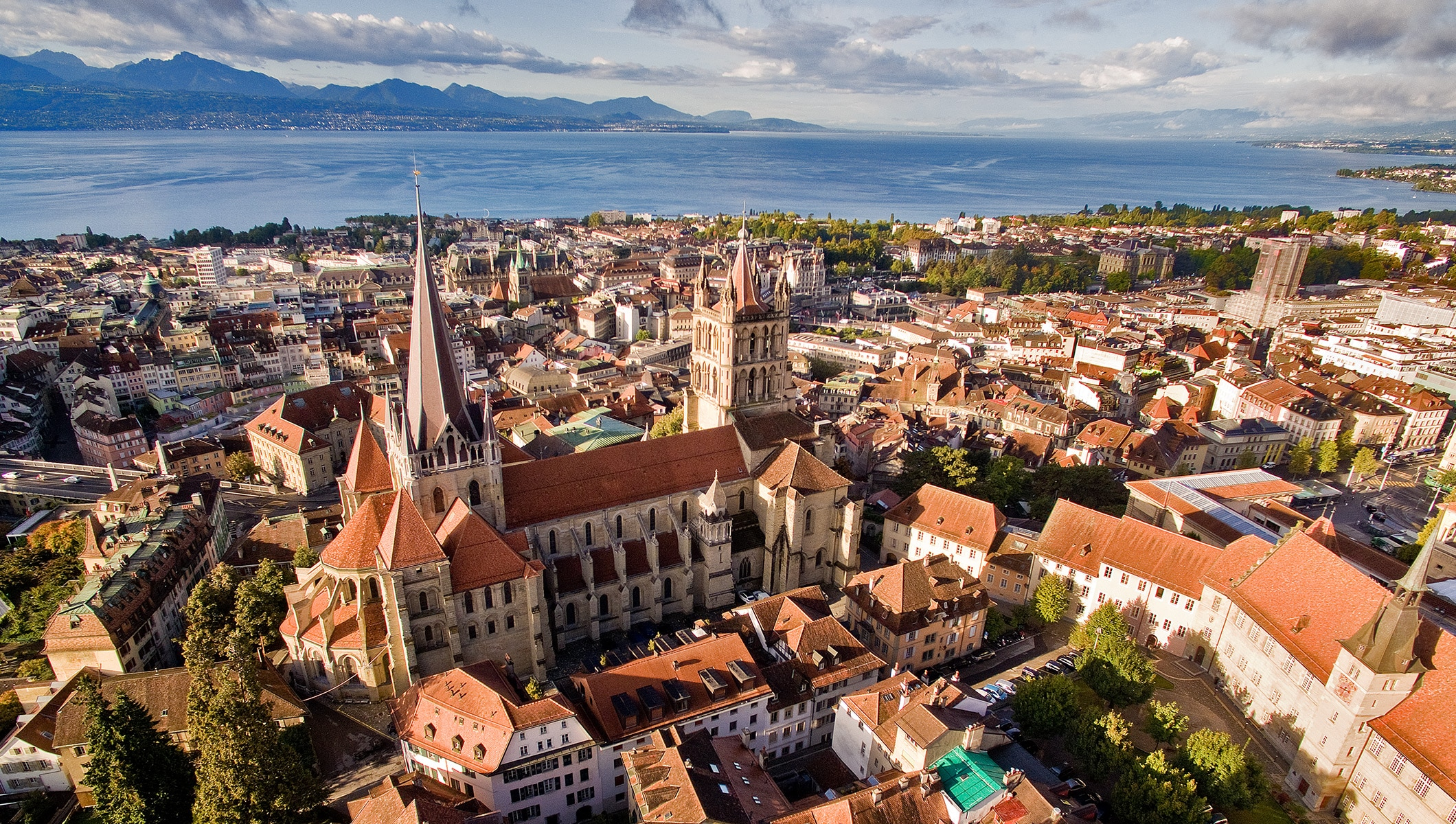2020 Vision: Looking ahead to Lausanne – a cultural tour