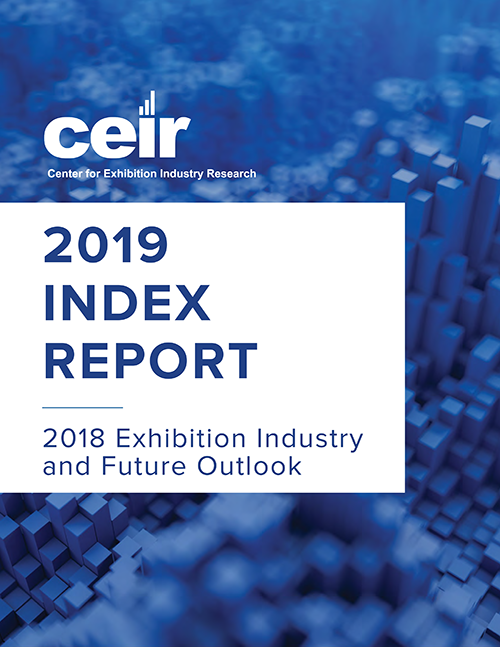 CEIR BREAKING NEWS: 2019 CEIR Index Report Now Available
