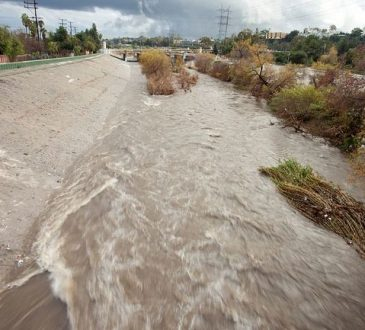 States Grants $43.6 Million to L.A. for Infrastructure Improvements