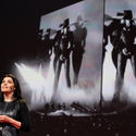 TED Talk: Es Devlin Explores Iconic Stage Designs for Beyoncé, Adele, Kanye West and More