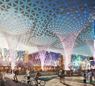 EXCLUSIVE: Philippines to showcase country's natural beauty and wonders in a 3,000 sq m pavilion at Expo 2020 Dubai