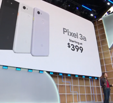 Everything Google announced at I/O 2019