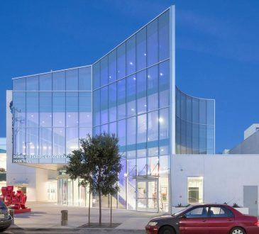 Hollywood Gets a New LGBT Center and a Renewed Civic Presence
