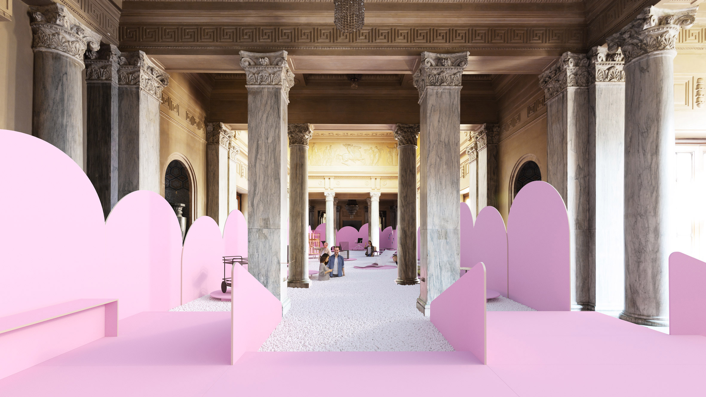 15 exhibitions and installations not to miss at Milan design week 2019