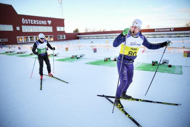 Winter Olympics and Paralympics co-bidders Åre to host 2023 World Para Snow Sports Championships with Östersund