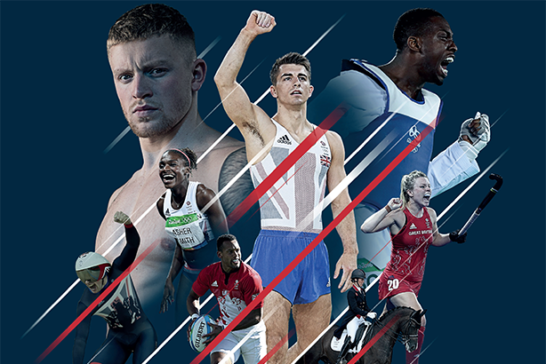 Team GB appoints PR partner for Tokyo Olympic Games