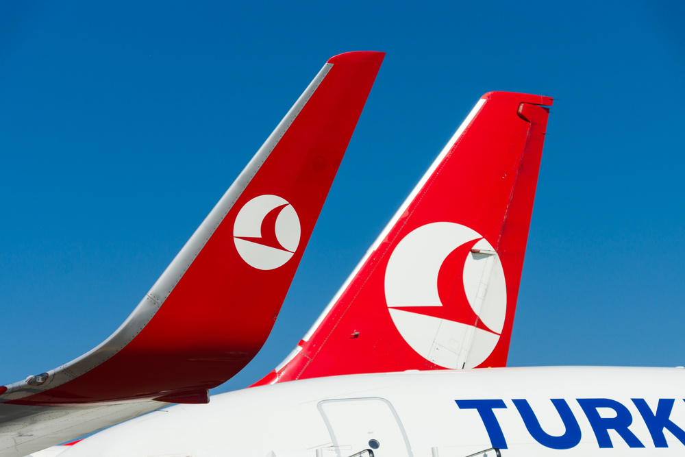 Turkish Airlines Adding New Flights to Tokyo for the 2020 Summer Olympics