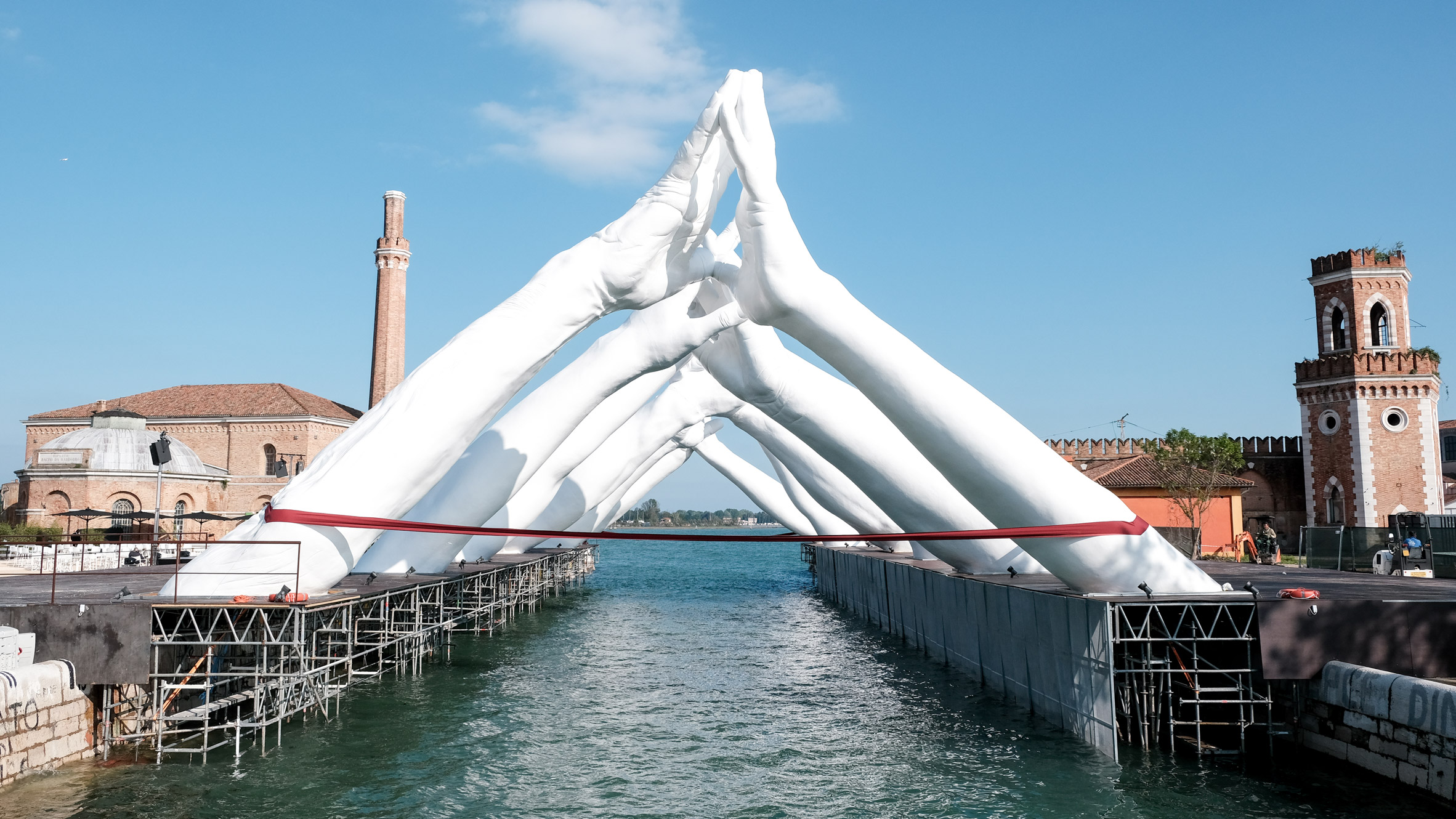 10 unmissable installations and exhibitions at the Venice Art Biennale 2019