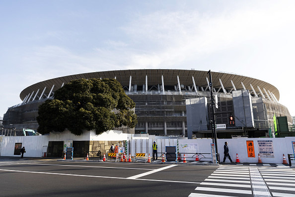 Tokyo 2020 Test Events Break Olympic Record
