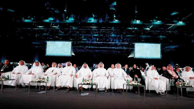 An initiative to use artificial intelligence to guide visitors to Expo 2020 Dubai »