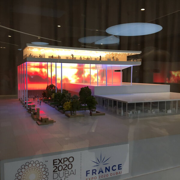 France (Expo 2020), 02.05.2019