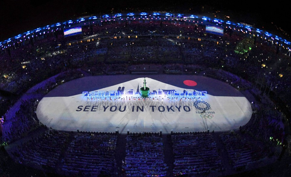 """Olympics: Tokyo 2020 """"Host Town House"""" to be built near flame site"""