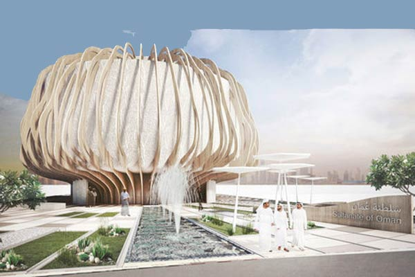 Oman will launch tenders for Expo 2020 pavilion work