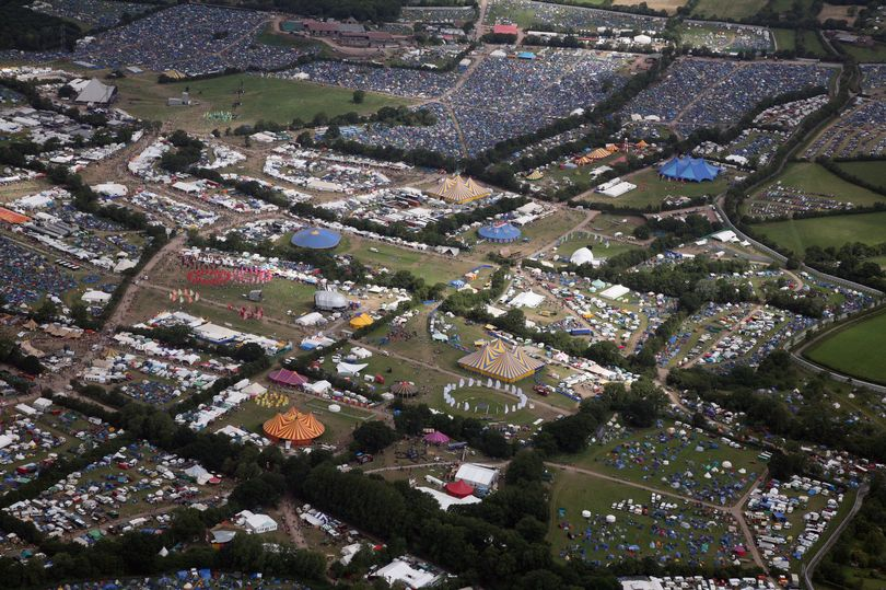 Glastonbury Festival 2019: The FULL and detailed line-up schedule including all acts, bands, performers and DJs