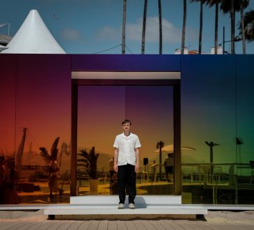 Instagram taps Germans Ermičs for Technicolor pavilion in the French Riviera