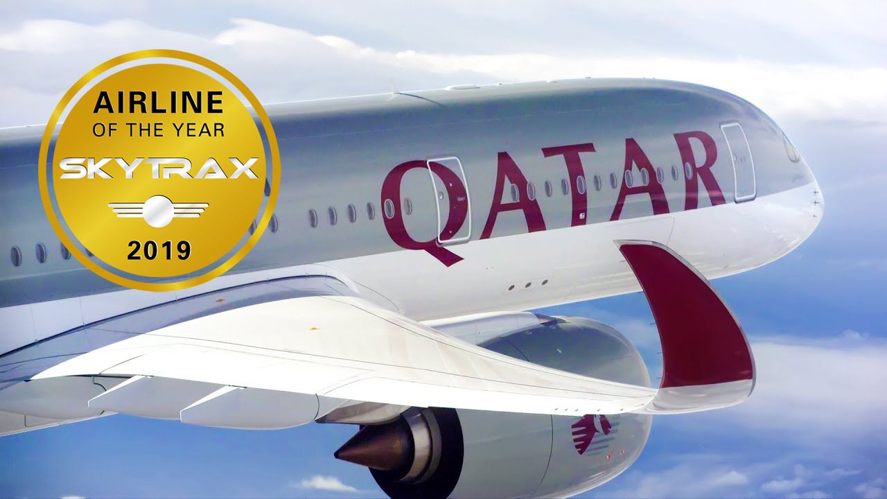 2019 World Airline Awards announced