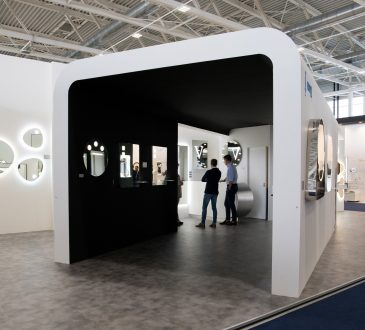 Cersaie bathroom furnishing and surfaces exhibition comes to Bologna in September