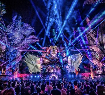 Envision Festival Announces Expansion for 10th Anniversary