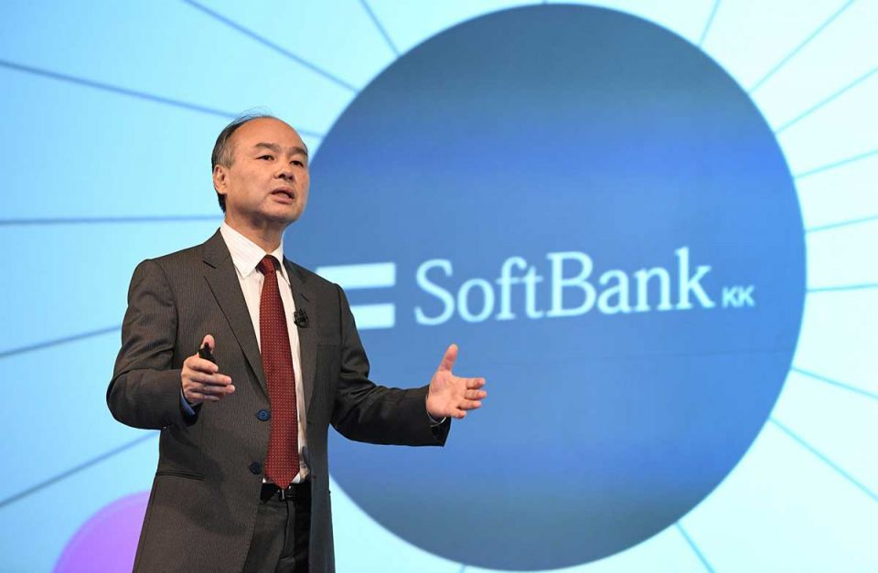 Saudi, Abu Dhabi and Oman said to be in talks with SoftBank over new $100bn fund