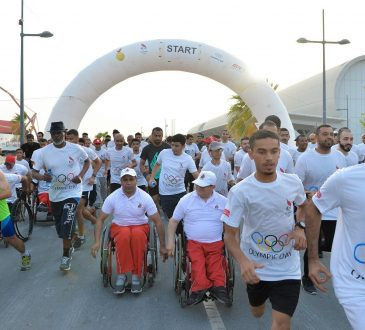 Bahrain Olympic Committee outlines plans to celebrate 2019 Olympic Day