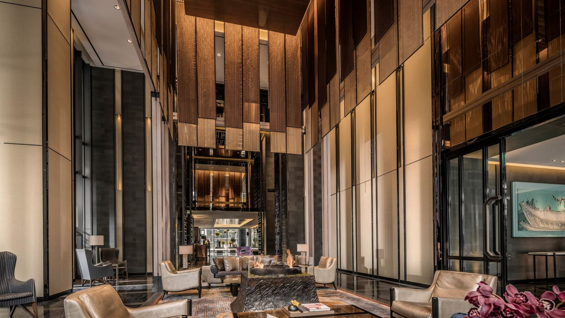 Where to stay in Seoul for the most smashing decor