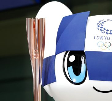 How to buy Tokyo 2020 Olympic Games tickets internationally