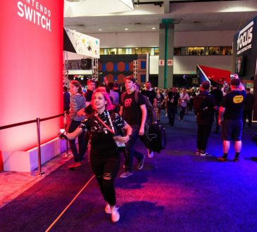 E3 2019: E3 is changing because video games are changing