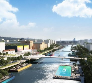 Plans for sustainable Paris 2024 Athletes' Village hailed by IOC Coordination Commission