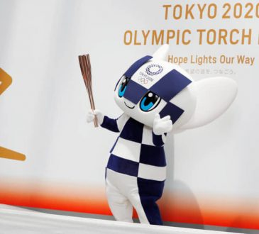 First round of applications for Tokyo 2020 torch relay opens