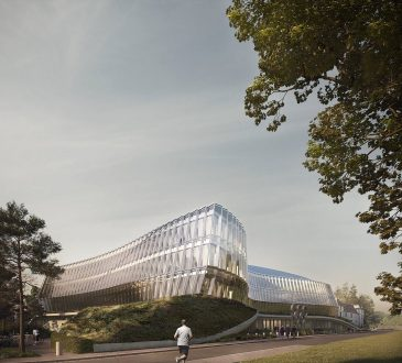 3XN's International Olympic Committee HQ to be inaugurated on June 23