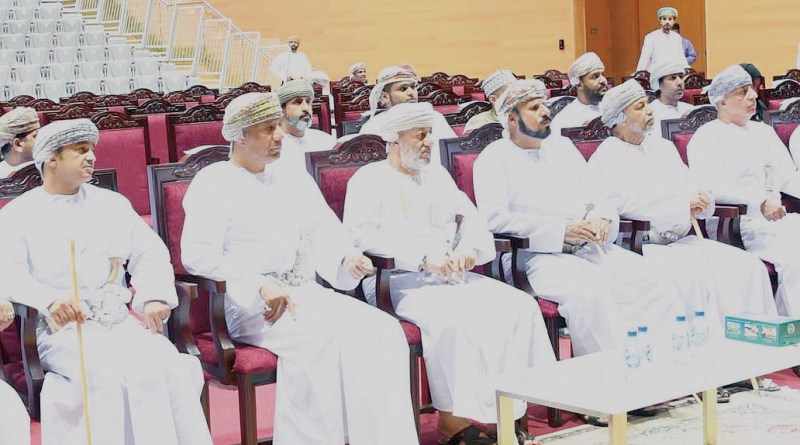 Oman expects one million visitors during Expo 2020