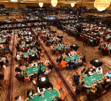 2019 World Series of Poker: Demographic Breakdown of the Second Largest Field in Main Event History